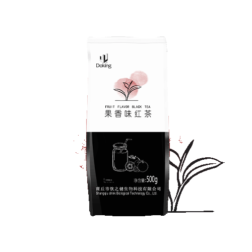 果香味红茶